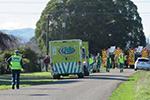 新西兰两架小型飞机相撞导致两飞行员当场身亡