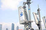 5G辐射比4G大?错! 网速更快、基站更多≠辐射更大