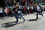 多伦多百万人庆祝猛龙夺冠活动发生枪击事件 致4人受伤