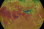 科威特气温达63℃!若不减排 炙烤将蔓延全球大多地区