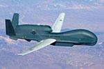 """伊朗革命卫队发布声明:击落一架""""入侵""""的美国无人机"""