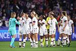 女足世界杯16强全部产生 美国队小组赛进球数创纪录