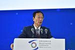 郭台铭正式卸任台湾鸿海董事长 接任者会是谁?