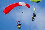 一架跳伞飞机在夏威夷坠毁 机上11人全部遇难