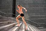 研究:运动员肠道中的特定细菌有助提高运动成绩