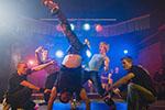霹雳舞要成奥运会项目?国际奥委会已经原则性同意了!