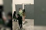 温州4名未成年女孩商场内殴打一名初中女生 事发一月未道歉