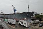 山东龙眼港货轮二氧化碳泄漏致10死 6嫌疑人被批捕