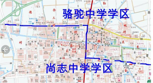 镇海区初中初中录取定了7月2日前发放划分通学区澥武汉豹图片