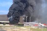 一架小型飞机在美国得州坠毁 机上10人全部遇难
