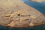 伊拉克一水库中发现3400年前宫殿遗址