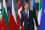 欧盟峰会在布鲁塞尔举行