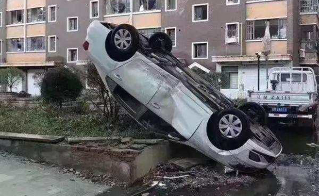 辽宁开原突发龙卷风 已致6人死亡190余人受伤