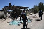 喀布尔:爆炸之后