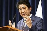 日本将举行参议院选举 是否修宪成争论焦点