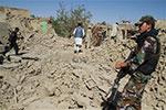 阿富汗东部汽车炸弹袭击致百余人伤亡