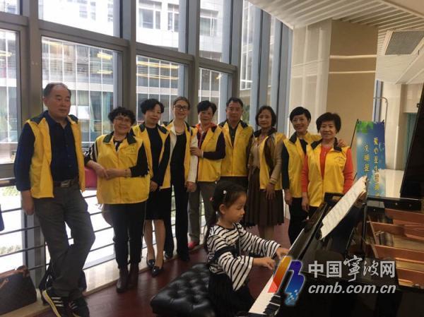 李惠利医院东部院区的公共钢琴如何运转