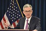 美国经济未现好转迹象 鲍威尔国会发言释放降息信号
