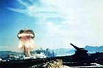 """美全军种训练""""核爆后作战"""" 实打实准备核战争"""