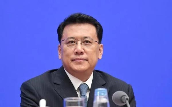 浙江省委主要负责同志职务调整 袁家军任浙江省委书记