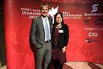 加拿大情报部门将华裔科学家邱香果带离国家微生物实验室