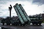 俄军多架运输机连日、按时向土耳其空运S-400导弹系统