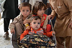 阿富汗难民回国