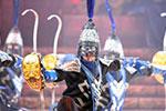 第二十届中国・呼和浩特昭君文化节开幕
