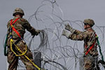 特朗普政府出新招限制庇护申请 以遏止边境非法移民