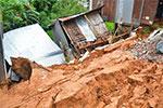 印度洪灾造成近50人死亡