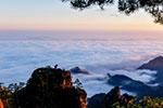 黄山:邂逅日出 追逐云海