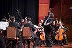 庆祝马中建交45周年音乐会在吉隆坡举行
