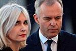 """法国部长因""""龙虾丑闻""""辞职 被曝用公款大吃大喝"""
