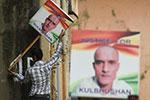 印度军官涉间谍罪在巴获死刑 印方要求放人遭巴总理怼回