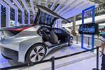 汽车智能技术成展会亮点