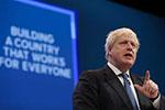鲍里斯・约翰逊当选英国保守党领袖