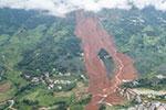贵州水城山体滑坡已致15人死亡 仍有30人失联