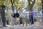 美国纽约发生枪击事件致1死11伤 枪手尚未被抓获