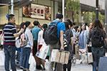 日本将对中国游客开启网签通道 明年4月后全部网申