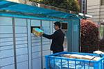 快件箱寄递管理办法10月施行:放不放收件人说了算