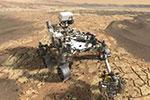 4台探测器拟明年7月奔赴火星 人类什么时候能登陆?