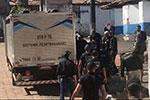 巴西监狱暴乱囚犯再遇害 死亡人数升至62人