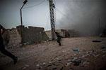 利比亚战事