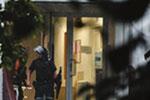 挪威清真寺发生枪击案 枪手被年逾七旬的老人制伏