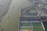 广西大藤峡水利枢纽工程建设稳步推进
