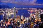 调查显示:香港旅游业者近两月平均收入跌近八成