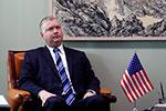 外媒:特朗普拟提名朝鲜问题特使比根接任驻俄大使