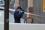 一名中国公民在悉尼持刀伤人事件中受伤