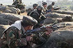 印巴突然交火!已致双方8名士兵死 战事仍在继续