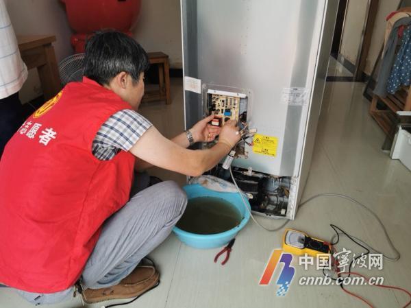 三八红旗手、浙江工匠…百位劳模工匠支援东吴灾后重建
